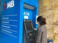 MB hoạt động liên tục đáp ứng nhu cầu giao dịch của khách hàng