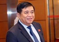 """Bộ trưởng Nguyễn Chí Dũng lý giải gói 62 nghìn tỷ hỗ trợ người dân """"vượt cú sốc"""" COVID-19"""