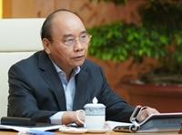 Thủ tướng Kiểm điểm người đứng đầu nếu chậm giải ngân vốn đầu tư công