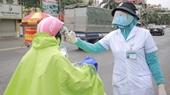 Bắc Ninh Lập 19 chốt kiểm soát dịch Covid-19 tại các cửa ngõ vào tỉnh