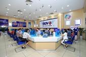 BIDV tung gói tín dụng 30 ngàn tỷ đồng lãi suất từ 6,5 năm