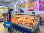 Ninh Thuận Giá thịt heo vẫn ở mức khá cao