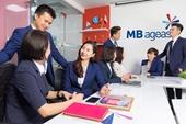 Bảo hiểm MB Ageas Life chính thức thay đổi logo nhận diện