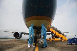 Sân bay Vân Đồn kiên cường vượt qua mùa dịch Covid-19 như thế nào?