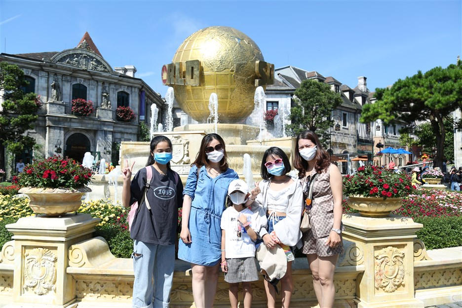 Việt Nam sẽ là một trong những điểm đến đầu tiên hút khách quay lại sau dịch - 3