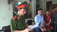 Chủ tịch HĐQT và Phó Giám đốc Quỹ Tín dụng nhân dân Vân Sơn bị khởi tố
