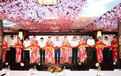 Khu nghỉ dưỡng suối khoáng đẳng cấp Yoko Onsen chính thức khai trương tại Quảng Ninh