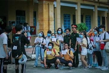 Politico Việt Nam xếp hạng cao nhất thế giới về chống dịch COVID-19