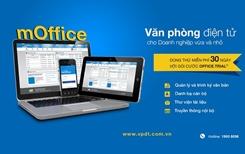 Giúp Chính phủ tiết kiệm 1 100 tỷ chi phí hành chính mỗi năm, Viettel mOffice đạt Sao Khuê 2020