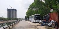 Đề nghị xử lý trách nhiệm lãnh đạo quận Hoàng Mai
