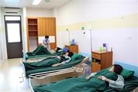 Sơn La 37 vận động viên nhỏ tuổi nhập viện nghi do ngộ độc thực phẩm