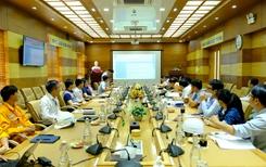 KVT diễn tập phối hợp nhiều lực lượng tình huống an ninh cảng biển và ứng phó sự cố tràn dầu 2020