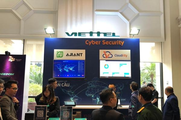 """Giải pháp bảo vệ website """"Make in Vietnam"""" đầu tiên do Viettel phát triển xuất sắc giành Giải Sao Khuê 2020"""