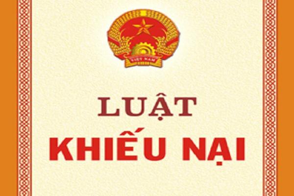 Lãnh đạo tỉnh Bình Định kết luận gì về khiếu nại của dân?