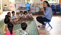 Hà Tĩnh Tuyển đặc cách 612 giáo viên hợp đồng