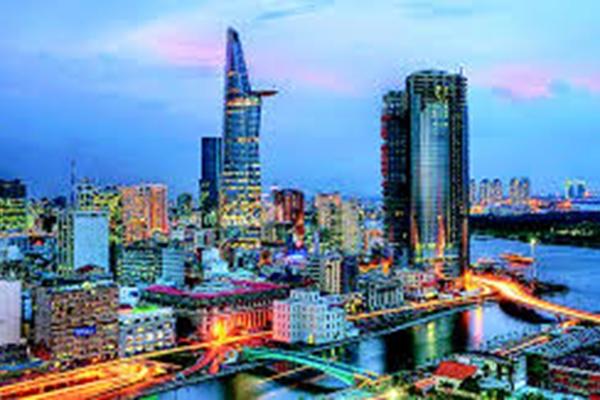 TP Hồ Chí Minh phấn đấu đi đầu thực hiện nhiệm vụ