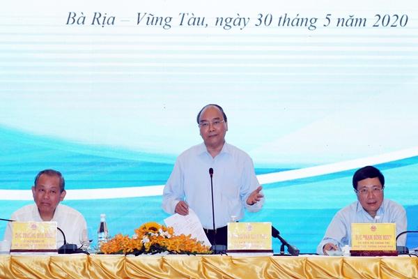 Vùng kinh tế trọng điểm phía Nam: Sẽ là vùng siêu đô thị, quy mô hàng đầu Đông Á