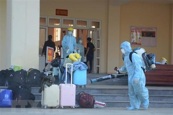 Việt Nam không có ca nhiễm mới, đã có 279 bệnh nhân được chữa khỏi