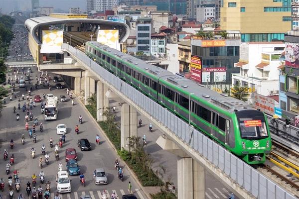 """Tổng thầu đường sắt Cát Linh - Hà Đông """"đòi"""" 50 triệu USD: Không phải đề nghị là được"""