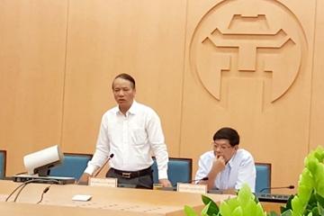 Công bố quyết định thanh tra dự án đường Nguyễn Tam Trinh