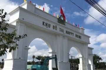 Công ty Sài Gòn 268 chưa nộp hơn 185 tỷ đồng tiền sử dụng đất