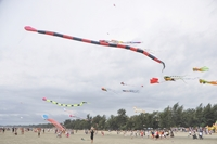 Quảng Ninh Đón trên 346 nghìn lượt khách du lịch
