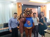 Phát triển nhân vật hoạt hình tại Việt Nam – Dự án mới của doanh nhân Hàn Quốc