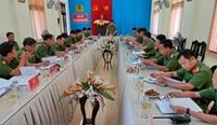 Đề nghị Trại giam Bình Điền thực hiện nghiêm kiến nghị thanh tra