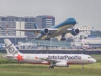Cấp bách nâng cấp, cải tạo đường băng sân bay Nội Bài và Tân Sơn Nhất