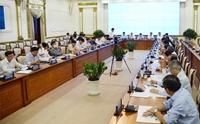 TP Hồ Chí Minh thu hút được 1,6 tỷ USD vốn đầu tư FDI