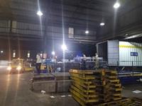 Tạm giữ 43 kiện và 10 thùng hàng nhập lậu tại sân bay quốc tế Nội Bài