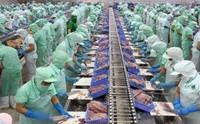 Chỉ thị một số nhiệm vụ, giải pháp phát triển công nghiệp chế biến nông lâm thủy sản