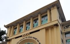 Trường Đại học Kinh doanh và Công nghệ Hà Nội tuyển sinh đào tạo trình độ tiến sĩ năm 2020