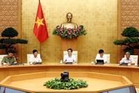Tiếp tục quản chặt cách ly phi hành đoàn, chuyên gia nước ngoài vào Việt Nam