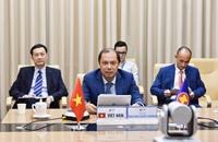 Tăng cường tính tương hỗ giữa Tầm nhìn Cộng đồng ASEAN