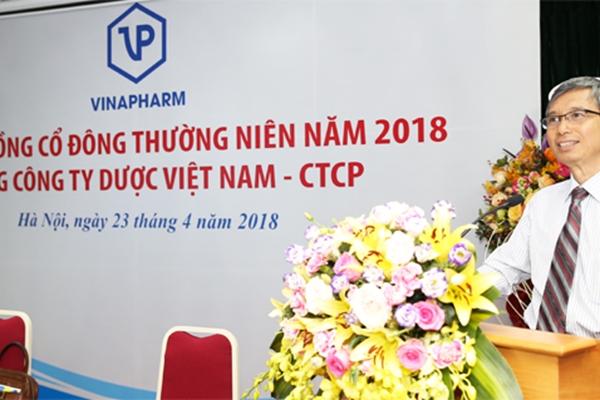 Kỳ I: Chủ tịch HĐQT Tổng Công ty Dược Việt Nam bị tố cáo có dấu hiệu tham nhũng