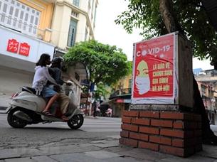 Báo chí trong cuộc chiến chống đại dịch COVID-19 ở Việt Nam