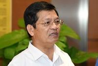 Đề nghị Bộ Chính trị kỷ luật Bí thư Lê Viết Chữ; cảnh cáo Chủ tịch tỉnh Quảng Ngãi Trần Ngọc Căng
