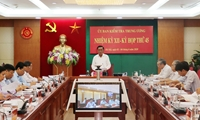 Nguyên Chánh án TAND tỉnh Đồng Tháp có vi phạm nghiêm trọng trong phòng, chống tham nhũng