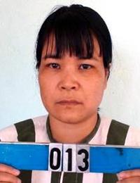 Nữ giáo viên chuyên đi lừa, lãnh án gần 13 năm tù
