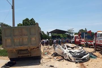 Xe Howo gây tai nạn đã bán cho Công ty TNHH Cao Phú Hưng