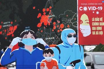 """Covid-19 Thế giới tiếp tục luận bàn """"điều phi thường"""" Việt Nam"""
