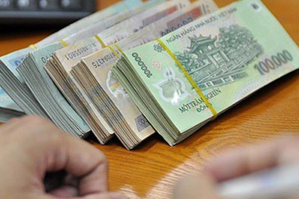 Bộ Chính trị kết luận: Trước mắt chưa điều chỉnh mức lương cơ sở