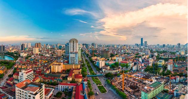 """Đà Nẵng: Thời điểm hợp lý """"bắt đáy"""" thị trường bất động sản"""