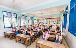 Nhân rộng niềm vui mang tên Sữa học đường