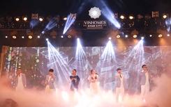 Cư dân Vinhomes Star City thăng hoa cùng diva Mỹ Linh trong đêm nhạc Starry Night