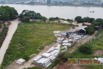 Cần thanh tra quản lý đất đai, xây dựng tại huyện Gia Lâm