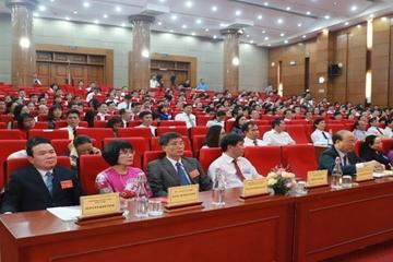 Đại hội đại biểu Đảng bộ Bộ Tư pháp lần thứ XI, nhiệm kỳ 2020 – 2025 thành công tốt đẹp