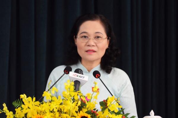 TP Hồ Chí Minh: Tập trung giải quyết những vấn đề bức xúc của nhân dân