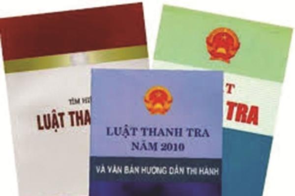 Thủ tướng phân công soạn thảo các dự án luật